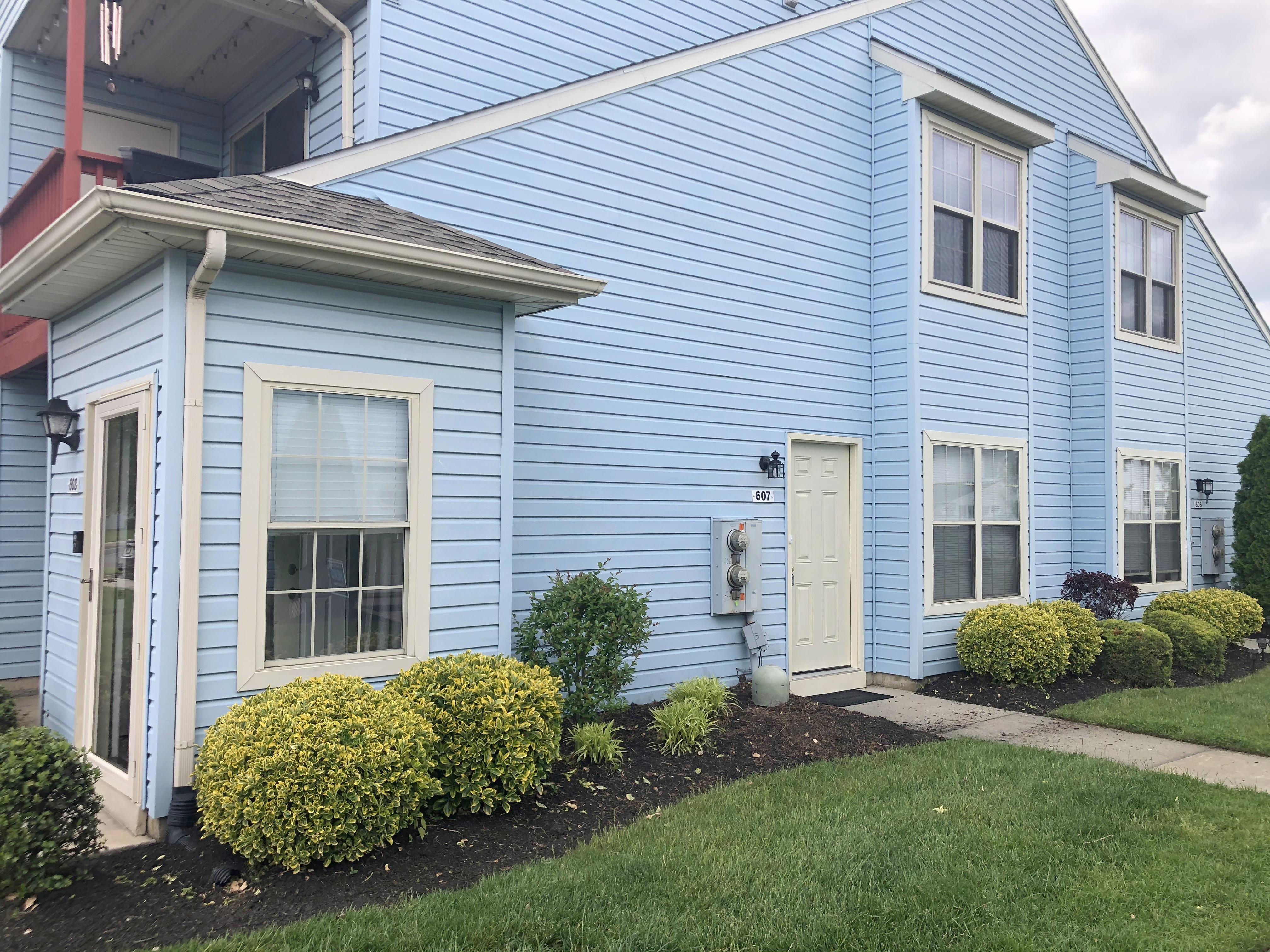 607 Covington Ct, Sewell NJ 08080